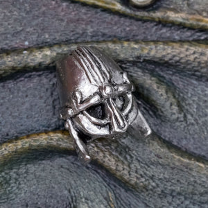 You added Helmet Raven & Mjolnir Hair Bead Set of 3 to your cart.