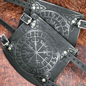 You added Vegvisir Leather Bracers/Arm Guards to your cart.