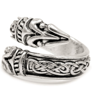 You added Huginn and Muninn Raven Ring to your cart.
