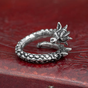 You added Jormungand Pewter Ring to your cart.
