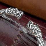 Gotland Dragon Arm Ring