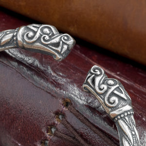 You added Gotland Dragon Arm Ring to your cart.