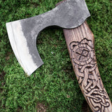 The Othala Bearded Axe