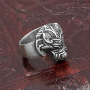 You added Fenrir Ring to your cart.