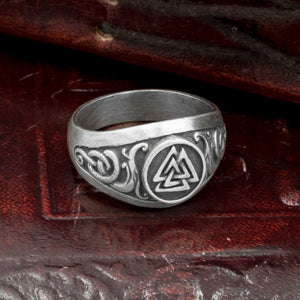 You added Jelling Valknut Ring to your cart.