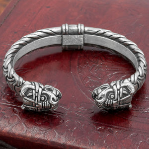 You added Oseberg Fenrir Arm Ring to your cart.
