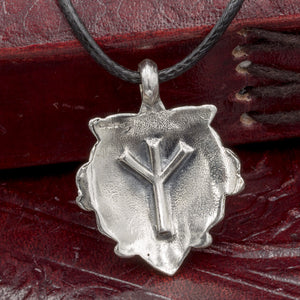 You added Sterling Silver Gnezdovo Mask Pendant to your cart.