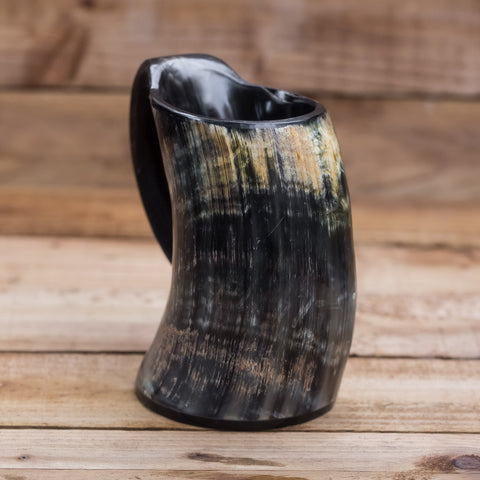 Rugged Horn Tankard (regular)