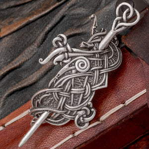 You added Jelling Dragon with runes Hair Clip to your cart.