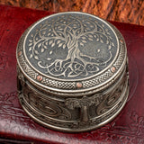 Tree of Life Treasure Box