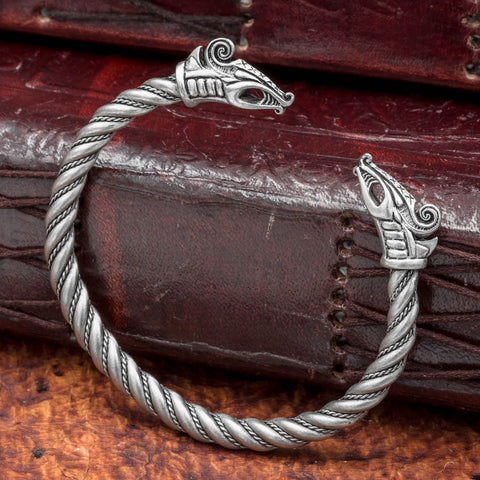 Dreki Arm Ring
