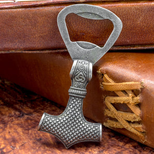 You added Mjolnir Bottle Opener to your cart.