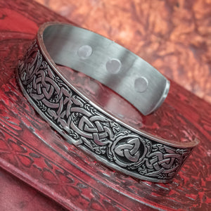 You added Triquatra Oseberg Bangle to your cart.