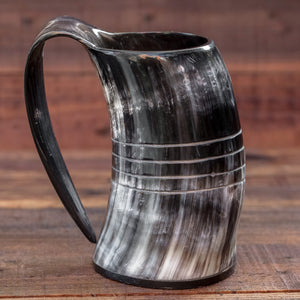 You added Scored Horn Tankard to your cart.