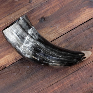 You added Drinking Horn (Regular Short) to your cart.