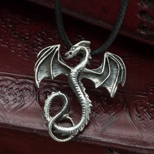You added Sterling Silver Dragon to your cart.