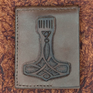 You added Mjolnir Wallet to your cart.