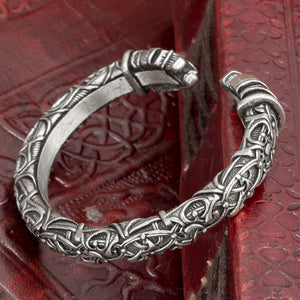 You added Oseberg Huginn and Munnin Arm Ring to your cart.