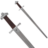 10th Century Viking Sword - Practical Blunt