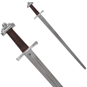 You added 10th Century Viking Sword - Practical Blunt to your cart.