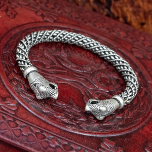 You added Oseberg Dragon Arm Ring to your cart.