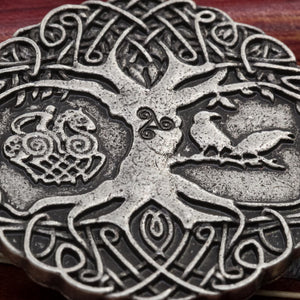 You added Tree of Life (Yggdrasil) Keyring to your cart.