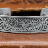 Yggdrasill (Tree of Life) Bangle