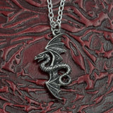 Dragon on Chain