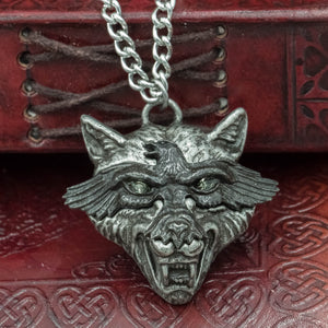 You added Ravenwolf pendant to your cart.