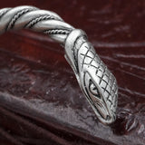 Midgard Serpent Arm Ring