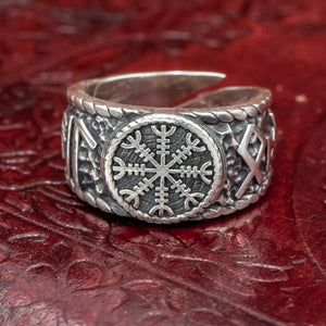 You added Sterling Silver Helm of Awe and Rune Ring to your cart.