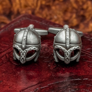 You added Gjermundbu Viking Helmet Cufflinks to your cart.