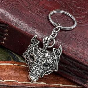You added Fenrir Keyring to your cart.
