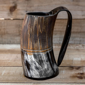 You added Carved Horn Tankard to your cart.