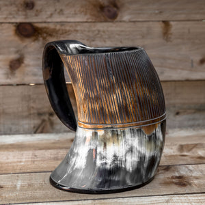 You added Carved Horn Tankard (XL) to your cart.