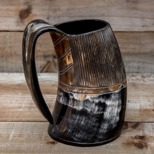 You added Carved Horn Tankard (XXL) to your cart.
