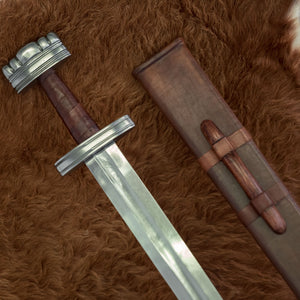 You added Hedmark Viking Sword - Practical Blunt to your cart.