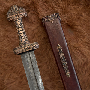 You added Isle of Eigg Viking Sword with Scabbard to your cart.