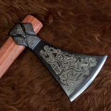 Mammen Viking Axe