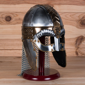You added Beowulf Spectical Viking Helmet to your cart.