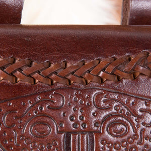 You added Brown Thor Leather Pouch to your cart.