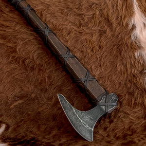 You added Ragnar's Viking Axe to your cart.