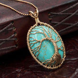 Large Yggdrasill (Tree of Life) on chain