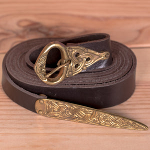 You added Viking Leather Belt to your cart.