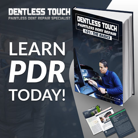 pdr training e book