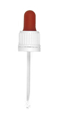 30 ml Pipette with temper evident