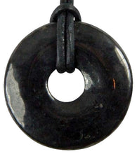 Shungite donut 30 mm