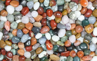 Gemstone mix medium - 1 kg