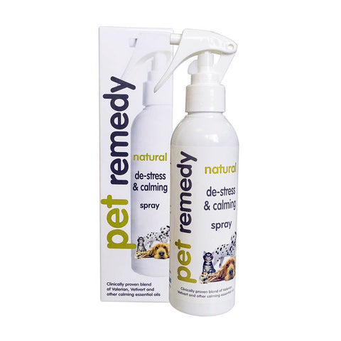 Pet Remedy Calming Spray 200ml - Pica's Pets