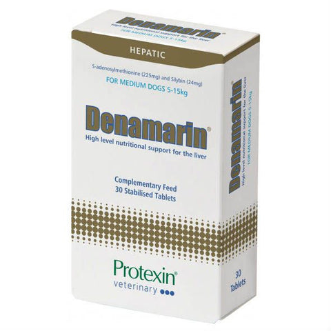 Protexin Denamarin for Dogs and Cats